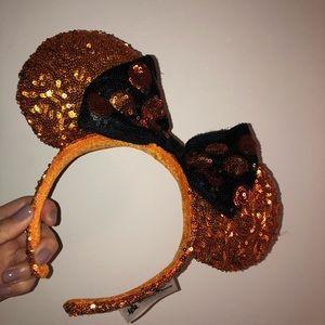 Disney Halloween Ears